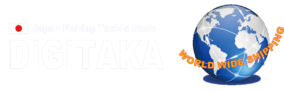 Japan Fishing Tackle Store DIGITAKA Online Shop