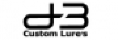 D-3 CUSTOM LURES