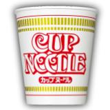 CUP NOODELS